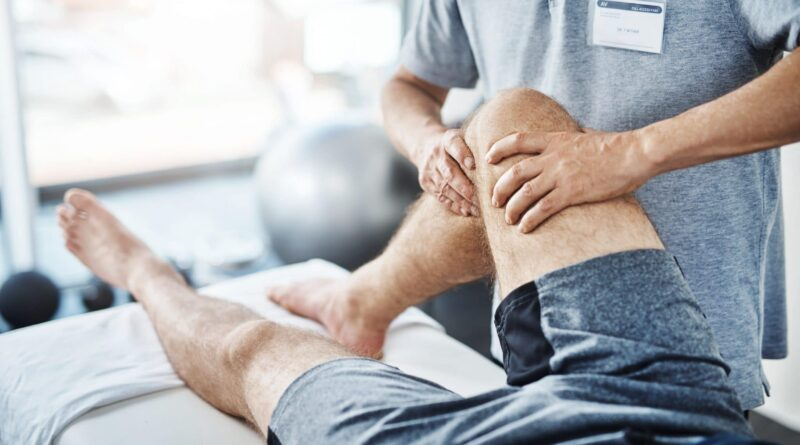 Physical Therapy and Direct Access